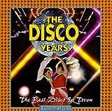 echange, troc Various Artists - Disco Years 7: Best Disco in Town