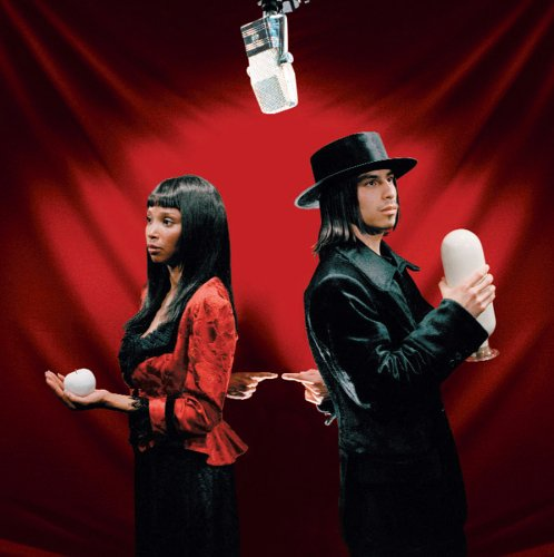 The White Stripes - Blue Orchid - Zortam Music