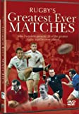 echange, troc Little Book of Rugby/Rugby's Greatest Ever Matches
