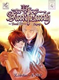 Legacy Vol. 4 (Yaoi Manga) (The Dark Earth)
