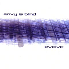 Envy is Blind - Evolve