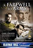 A Farewell To Arms [1932] [DVD]