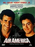 Cover art for  Air America
