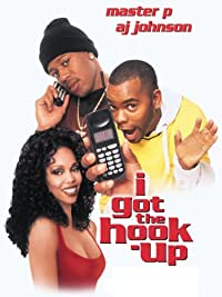 Master P. Inks Deal To Bring I Got The Hook-Up 2 To Theaters Nationwide