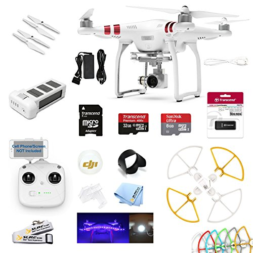 DJI-Phantom-3-Standard-Bundle