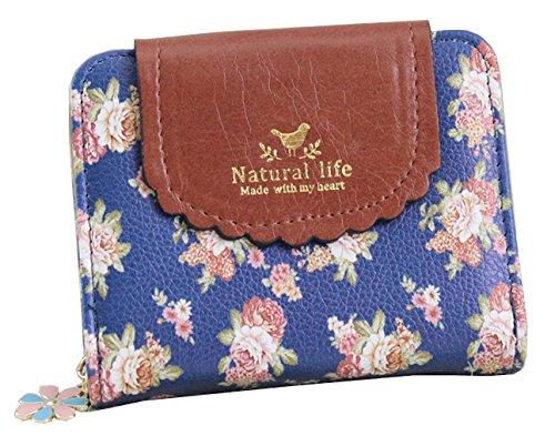 oulinbein-mode-geldborse-portemonnaie-brieftasche-beutel-made-of-pu-saphirblau