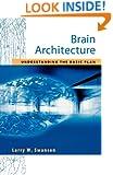 Brain Architecture: Understanding the Basic Plan (Medicine)