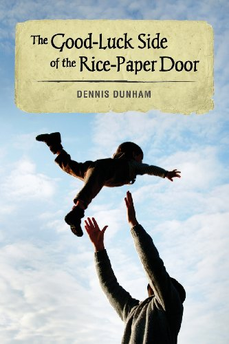 The Good-Luck Side Of The Rice-Paper Door