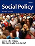 img - for Social Policy book / textbook / text book