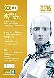 Software - ESET Smart Security 2016 - 1 Computer (Frustfreie Verpackung)