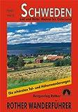 Schweden Süd: Von Skåne und Småland über Stockholm bis Dalarna. 50 Touren. Mit GPS-Tracks. (Rother Wanderführer) title=