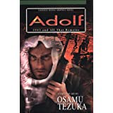 Adolf, Vol. 5: 1945 And All That Remainsby Osamu Tezuka