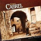 echange, troc Francis Cabrel - Carte Postale