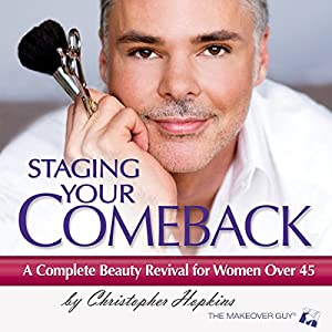 Staging Your Comeback Audiobook