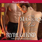 In the Master's Bed | [Blythe Gifford]