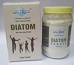 Diatom Food Grade Diatomaceous Earth