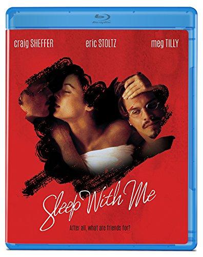 Sleep with Me [Blu-ray]