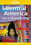 img - for Lonely Planet Central America on a Shoestring book / textbook / text book