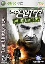 【輸入版:アジア】Tom Clancy's Splinter Cell: Double Agent
