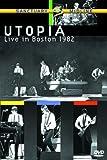echange, troc Utopia - Live In Boston [Import anglais]