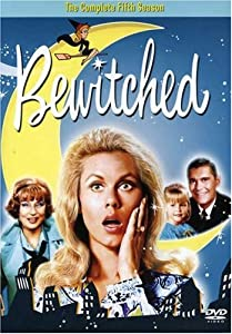 Bewitched - The Complete Fifth Season from Sony Pictures Home Entertainment