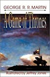 A Game of Thrones (1892065290) by Martin'S, George R. R.