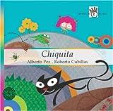 Chiquita (Spanish Edition)