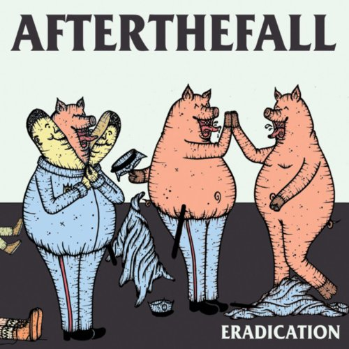 After The Fall-Eradication-CD-FLAC-2010-FATHEAD Download
