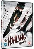 The Howling Reborn [DVD]