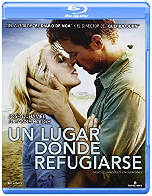 Un Lugar Donde Refugiarse (Blu-Ray) (Import Movie) (European Format - Zone B2) (2013) Julianne Hough; Josh Duh