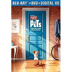 Eric Stonestreet, Kevin Hart, Jenny Slate, Ellie Kemper Louis C.K. (Actor), Chris Renaud (Director)|Format: Blu-ray (26)Buy new:  $34.98  $19.99