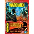 Watchmen / Tales of the Black Freighter [DVD]