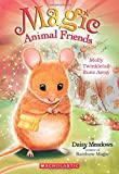 img - for Molly Twinkletail Runs Away (Magic Animal Friends #2) book / textbook / text book