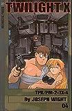img - for Twilight-X Pocket Manga Volume 4 book / textbook / text book
