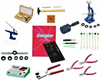 Optima Watch Repair and Battery Replacement Kit