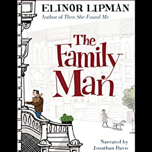 The Family Man | [Elinor Lipman]