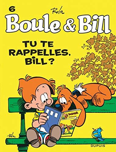 Tu te rappelles, Bill ?