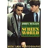 Screen World 1993, Vol. 44 (John Willis Screen World) ~ John Willis