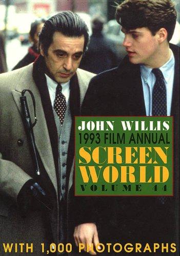 Screen World 1993, Vol. 44