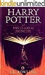 Harry Potter y el misterio del pr�nci...