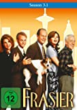 Frasier - Season 3.1 [2 DVDs]