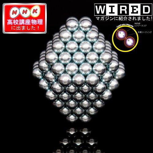 【ColdFusion】高品質レアアースマグネット ICE PEARL 【プロキット】