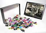 Photo Jigsaw Puzzle of Dressmaker s work...