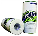 RIO KITCHEN ROLL TOWEL 120PULLS-PACK OF 2