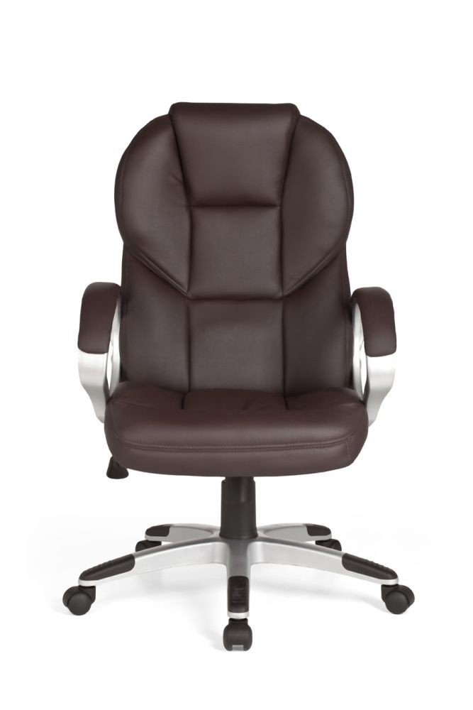 Amstyle Matera Desk Chair Leather Brown       reviews and more information