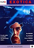 Exotica - Uncut! - Atom Egoyan [DVD]