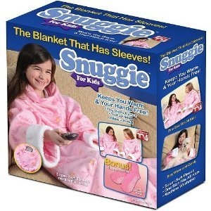 Allstar Marketing Group Llc SN661106 Princess Pink Snuggie