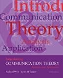 img - for Introducing Communication Theory: Analysis and Application book / textbook / text book