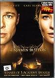 The Curious Case of Benjamin Button (2008) Cate Blanchett, Brad Pitt