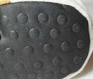 """Gibra - Zapatillas de casa animales """"Tigre"""" para los niños, talla 28/29, color brown"""